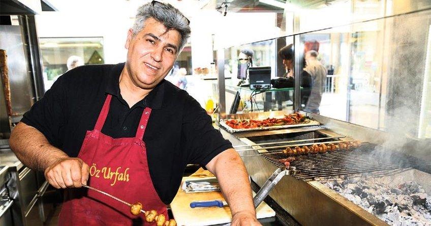 Türk esnaf ramazana hazır