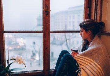 Kış depresyonuna karşı alınabilecek 8 önlem