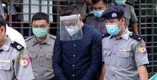 Myanmar jails Canadian preacher for defying virus rules