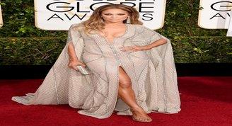 CFDA Yılın Moda İkonu: Jennifer Lopez