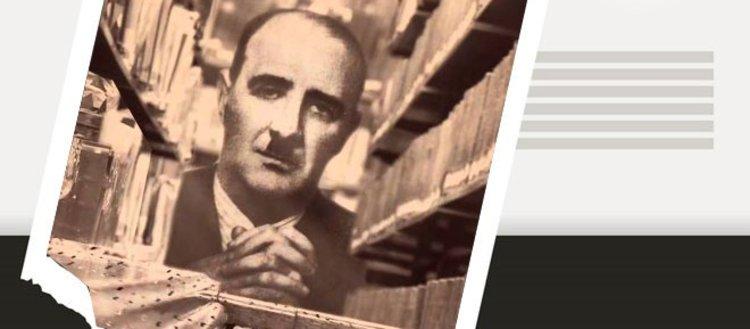 Edebiyat tarihinde çığır açan Fuat Köprülü'nün...