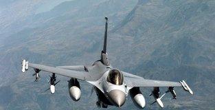 Turkish jets destroy PKK terror nests in Qandil, Iraq