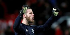 United goalkeeper David de Gea signs new long-term deal