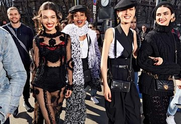 Dolce & Gabbana2020-2021 Sonbahar Kış