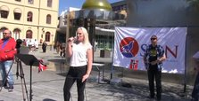 Far-right extremists insult Muslims, harm Quran in Oslo