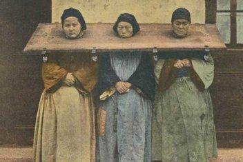 Uzak Doğu tarihine dair az bilinen fotoğraflar