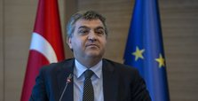 Turkey calls on Brussels to boost funding of Syrian refugees