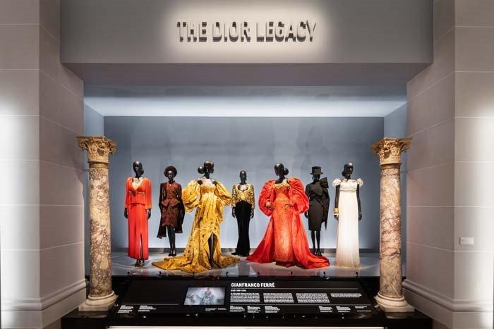Christian Dior: Designer of Dreams Sergisi New York'ta Açıldı