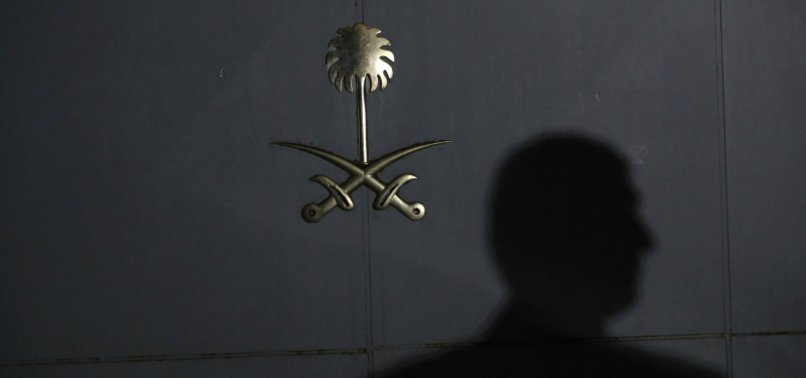 RIYADH REJECTS ANKARAS EXTRADITION DEMANDS FOR 18 SUSPECTS IN KHASHOGGI CASE