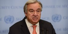 UN chief calls for an immediate ceasefire in northwest Syria