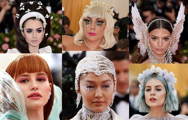 Met Gala 2019 Güzellik Dosyası