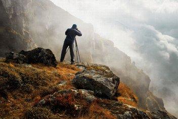 Dünyanın en ünlü fotoğrafçıları