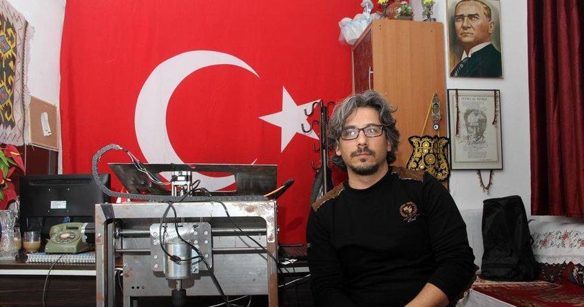 Türkiyede bulamadığı desteği Almanya ve Fransa verdi