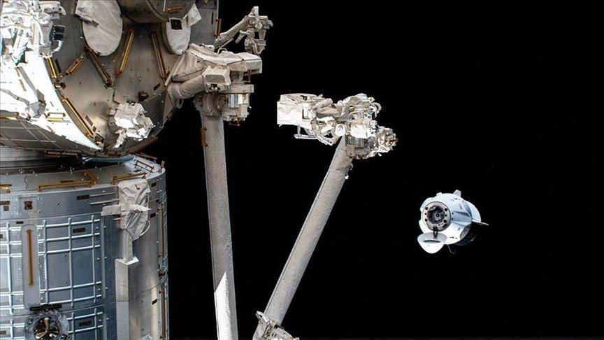 NASA VE SPACEX KÖTÜ HAVA KOŞULLARI NEDENİYLE ASTRONOTLARIN DÖNÜŞÜNÜ ERTELEDİ