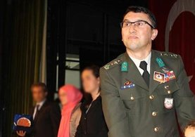 Firari Tuğgeneral Yiğit: Bu beş ismi alacaksın