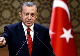 Erdoğan o manşetlere cevap verdi