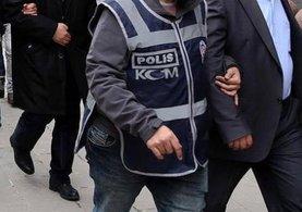 DHKP-C'li irtibatlı 14 avukat tutuklandı