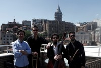 Jazz in the parks, night out events to host music lovers in istanbul