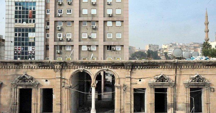 Şanlıurfa'da 'Bediüzzaman Müzesi' kurulacak