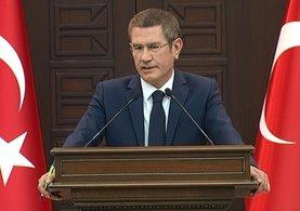 Nurettin Canikli :720 bin taşeron işçi kamuya aktarılacak