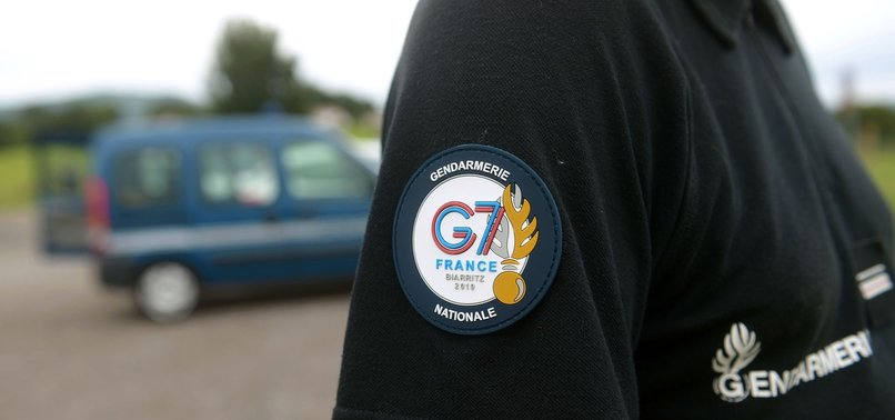 FRANCE TO HOST G7 SUMMIT IN BIARRITZ