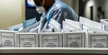Moderna's Covid-19 vaccine won't be ready by US election: report