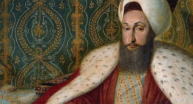 ünlü Ressamların Tuvalinden Osmanlı Sultanları Galeri Fikriyat