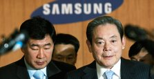 Lee Kun-Hee, force behind Samsung's rise, dies at age of 78