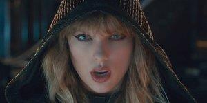 Taylor Swift Yine Rekor Kırdı!