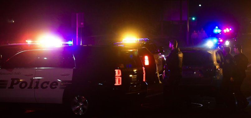 AT LEAST 12 REPORTED DEAD IN CALIFORNIA BAR SHOOTING, GUNMAN KILLED