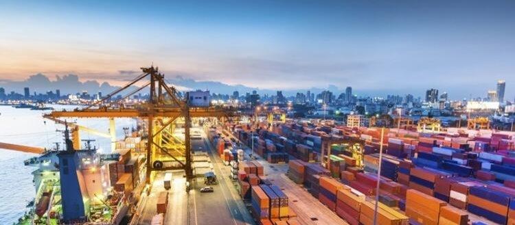 Dış ticaret açığı Mayıs'ta yüzde 76,5 azaldı