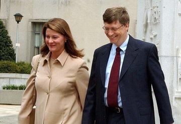 Bill Gates Desteğini Sürdürüyor