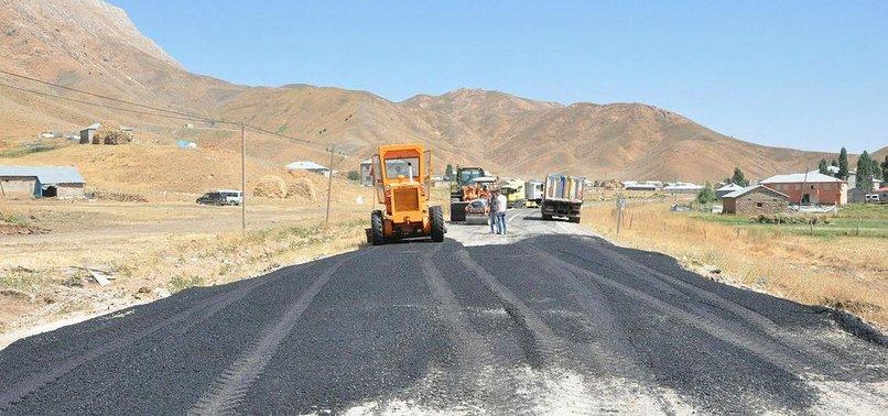 2 TURKISH WORKERS INJURED IN PKK TERROR ATTACK