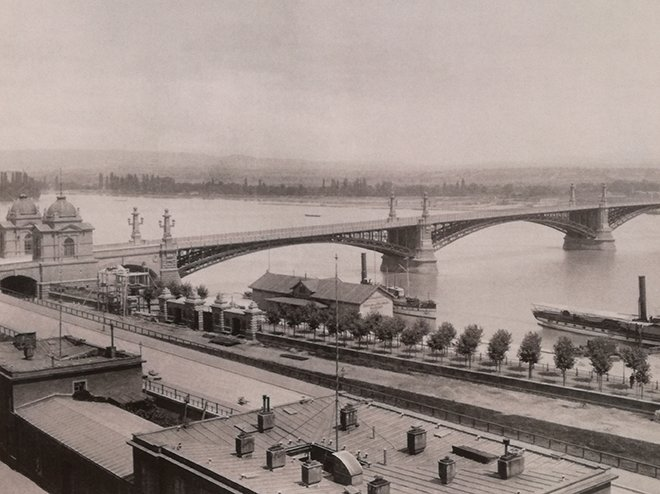 Yeni Köprü, Mainz