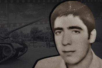 12 Eylül şehidi Mustafa Pehlivanoğlu