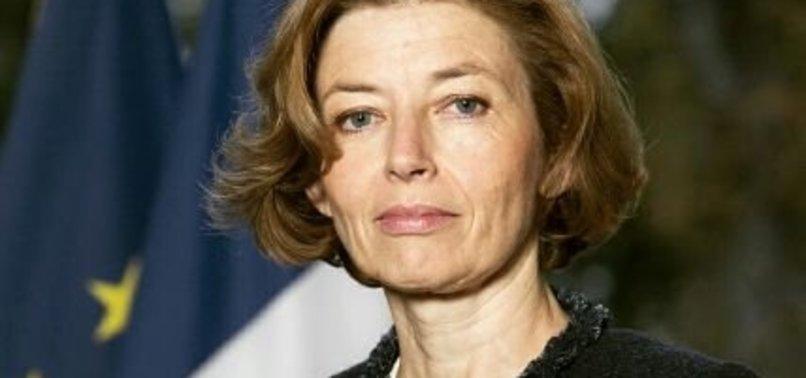 FRANCE WARNS MALI AGAINST HIRING RUSSIAN MERCENARIES: REPORTS