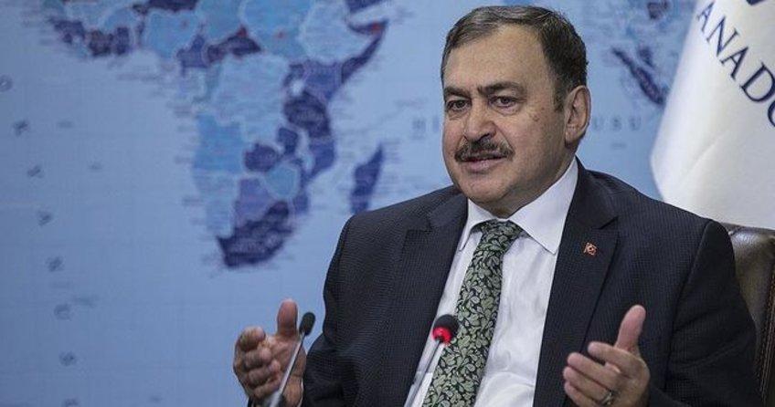 Bakanı Eroğlu'ndan flaş açıklama: Partili olmazsa olmaz