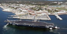 4 killed in gunfire at US naval base in Florida