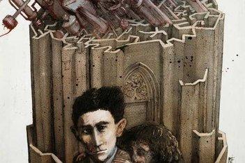 """""""Eserlerimi yakın"""": Yazarların son dilekleri"""