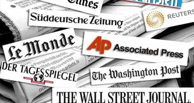 İkircikli, umursamaz Batı ve medyası