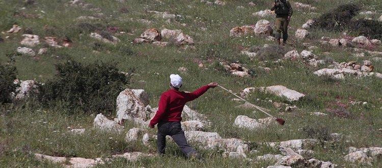 İsrail'in şehit ettiği Filistinli müezzinden geriye 'mücadelesinin' hatıraları kaldı