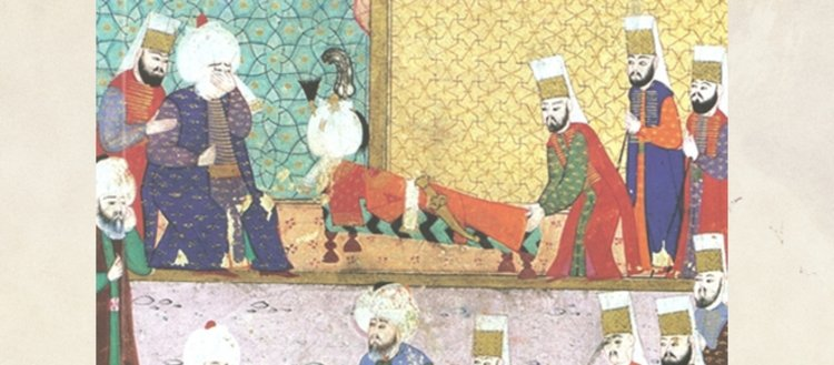 Osmanlı tarihinde yaşanan 8 ilginç hadise