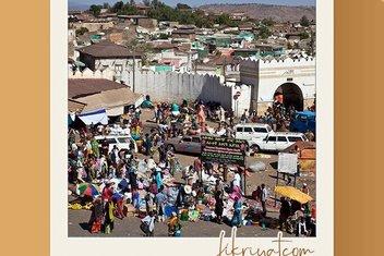 İslam'ın dördüncü kutsal şehri Harar hakkında tarihi bilgiler