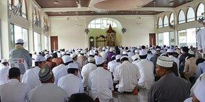 Müslümanın Birbiri Üzerindeki 5 Hakkı