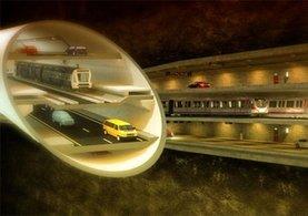Büyük İstanbul Tüneli'nin ihalesi 2018 yılında gerçekleşecek