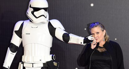 pThe producers behind Star Wars say they will not digitally recreate the late Carrie Fisher's likeness in future episodes of the film franchise./p  pIn July, Star Wars: Episode VIII wrapped up...