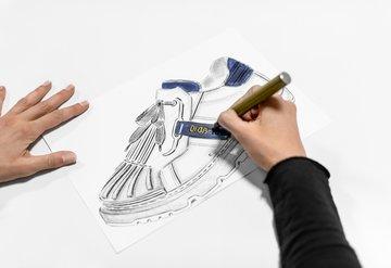 Dior-ID Sneakerların Perde Arkası