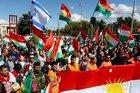 2 bin İsrailli Kuzey Irak'ta
