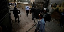 Dozens hurt as Israeli army shuts West Bank school