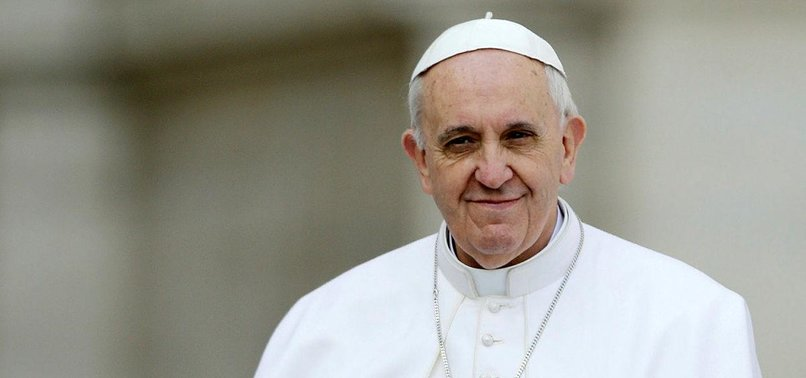 POPE, URGING PRAYERS, SAYS AMAZON FOREST VITAL FOR OUR EARTH